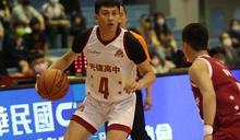 HBL》高中籃球全明星賽圓滿落幕 陳將双、邱群琋榮膺MVP