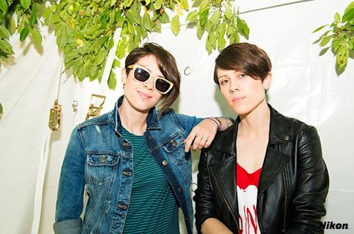 Tegan & Sara Teams With Oreo for Original Song to Debut in GRAMMY Commercial: Exclusive