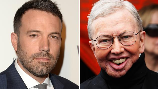 Ben Affleck's Last Visit With Roger Ebert: 'I Was So Moved'