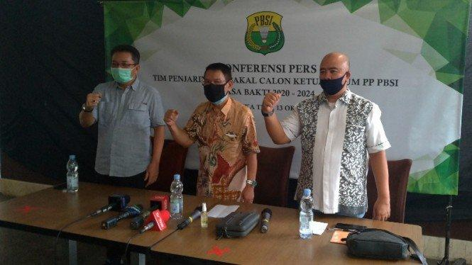 November 2020, PBSI Bakal Gelar Munas Tatap Muka di Tengah Pandemi