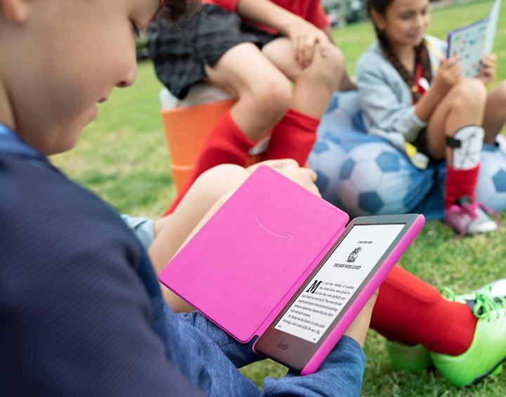 10th generation Kindle Kids Edition e-reader