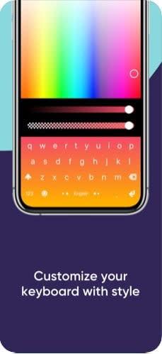 best iphone keyboard apps flek3