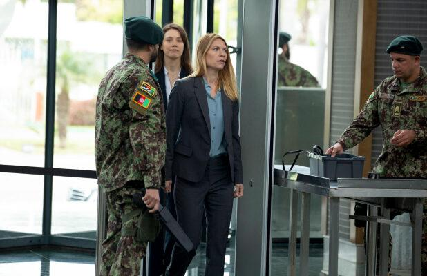 'Homeland': How Carrie Mathison Spends the Final Season in Nick Brody's Shoes