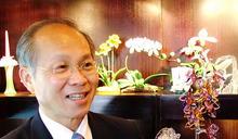 【Yahoo論壇/劉仕傑】台灣省主席帶我去美國