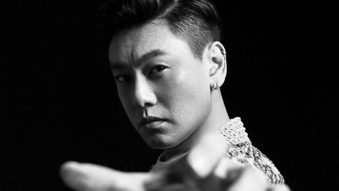 Ken zhu (sumber: Instagram/kenzhuindo)