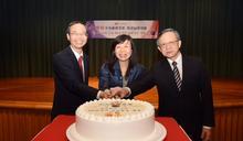 央廣韓語短波節目將復播 切蛋糕慶祝 (圖)