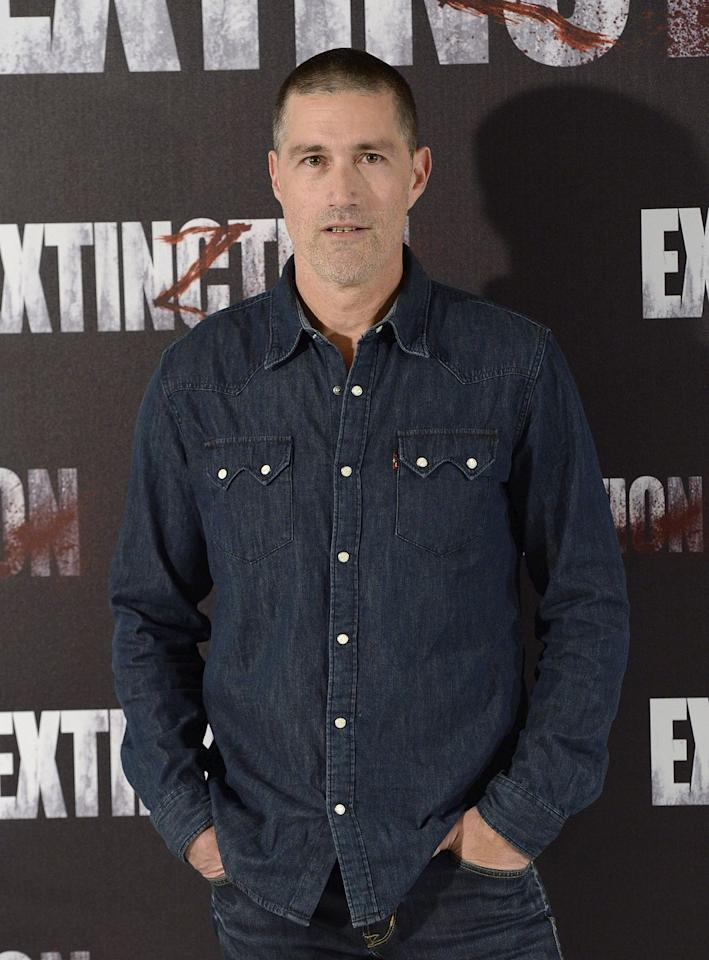 <p>He transformed himself for the action film <em>Alex Cross </em>and was in the 2015 film <em>Extinction</em>. But since then the former <em>Party of Five</em> star hasn't been in any screen roles.<br></p>