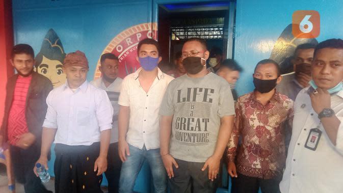 Terdakwa Kasus Pembunuhan Mahasiswa di NTT Divonis Bebas
