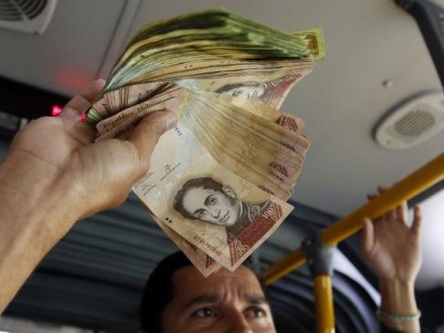 窮得只剩下石油 委內瑞拉如何逼走180萬人民?