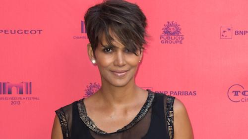 Halle Berry to Star in, Produce 'Mother'