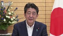 快訊/朝日電視台快訊 首相安倍早上又去醫院