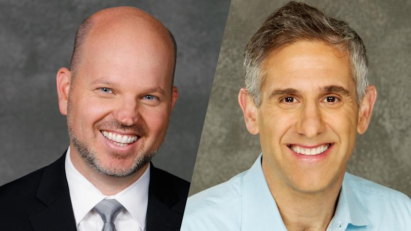 CBS Consolidates Current Department Under Glenn Geller
