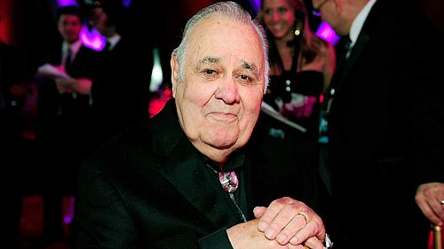 Comic Actor Jonathan Winters Dies