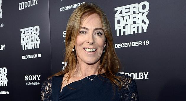 Adams on Reel Women: Oscars snub Kathryn Bigelow