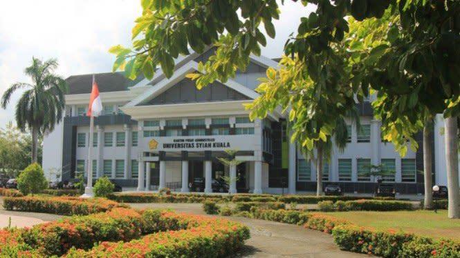 Dosen Unsyiah Aceh Positif Corona