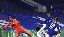 歐聯車路士淘汰皇馬晉級決賽 將與曼城上演全英對決