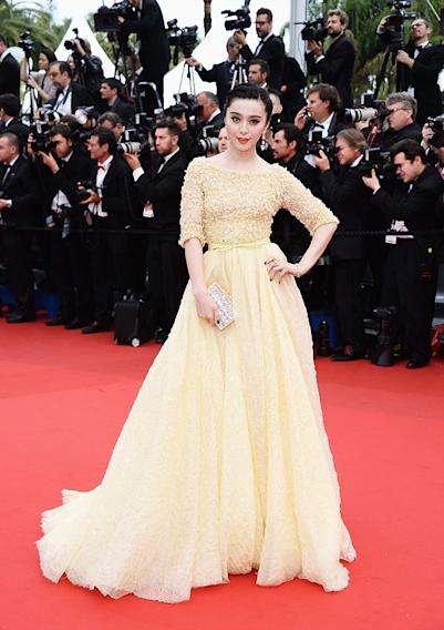 'Jeune & Jolie' Premiere - The 66th Annual Cannes Film Festival