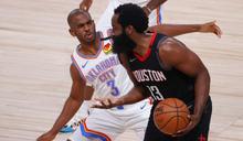 NBA賽事分析》馬大偉解盤火箭背水一戰 咬盤機率高
