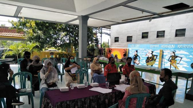 Cara PDIP Surabaya Tangkal Pemilih Selundupan