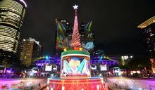 耶誕城演唱會陣容曝光!板橋人哭了