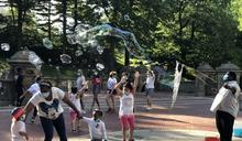 「六月節」示威掀新高潮 明年列公共假日
