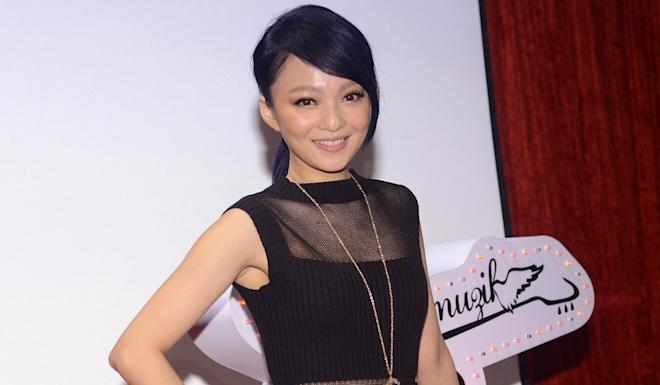 Angela Chang will perform a song celebrating the battle against Covid-19. Photo: TPG/Getty Images