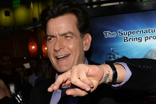 Charlie Sheen Blasts 'Duck Dynasty's' Phil Robertson for 'Unforgivable' Comments