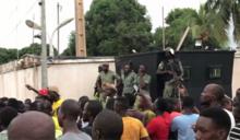 快新聞/西非國家馬利士兵叛變 總統被拘留後宣布請辭