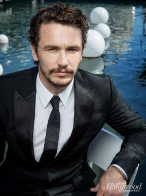 James Franco, Latest in Growing List of Celebrity Crowdfund Campaigners