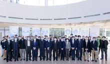 中研院成立兩大新專題中心 廖俊智出席揭幕 (圖)