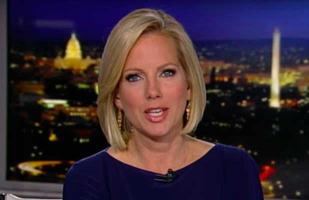 Shannon Bream Signs New Multi-Year Fox News Deal