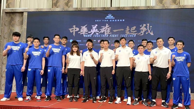 亞洲盃男籃資格賽即將開打,你看不看好中華男籃打出好成績?