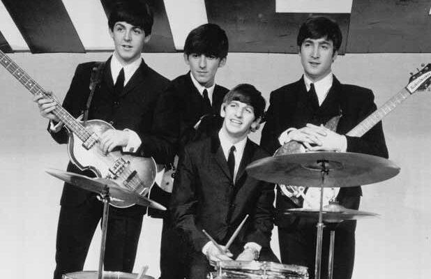 Beatles Score $77 Million Default Judgment in Counterfeit Merchandise Case