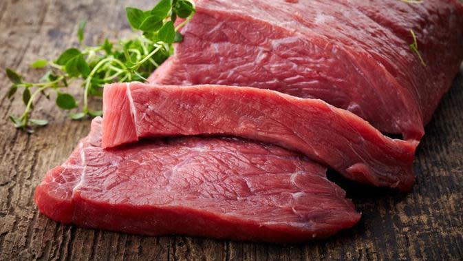 Konsumsi Daging Merah Bisa Jadi Kawan atau Lawan