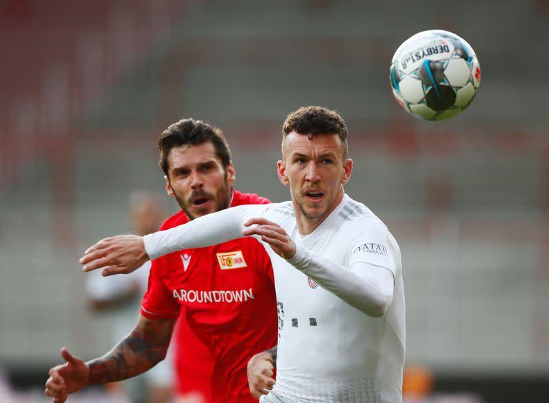 Bundesliga - 1. FC Union Berlin v Bayern Munich