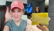 女兒暖送「禎禎公主」手寫卡片!媽看到最後傻眼…狂翻5個白眼