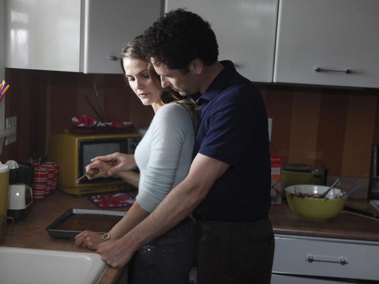 The Americans (FX, 1/30)