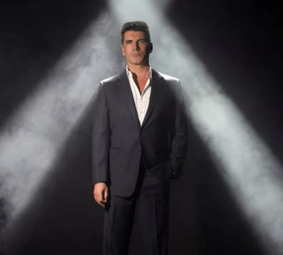 'X Factor' vs. 'The Voice': This Time It's Personal, Says Simon Cowell