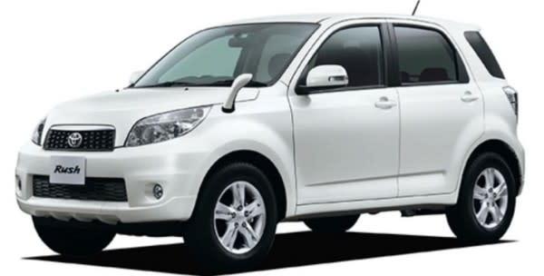 Bekas Tapi Lebih Berkelas, 5 Mobil SUV Ini Seharga Renault Triber