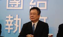 不可以像馬英九那樣!蔡正元挺蘇偉碩 看好國民黨重返執政