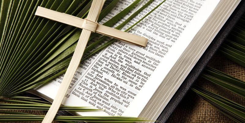"<p>As the start of Holy Week before <a href=""https://www.countryliving.com/life/inspirational-stories/a26430267/how-is-easter-date-determined/"">Easter Sunday 2020</a>, Palm Sunday reminds us to remember the real meaning of Easter. This occasion, which always falls a week before the special Christian holiday, marks the fourth (and final) Sunday of <a href=""https://www.countryliving.com/life/a26294776/when-is-lent/"">Lent</a>. <a href=""https://www.countryliving.com/life/a26756441/when-is-palm-sunday/"">Palm Sunday</a>—which will be celebrated on April 5 this year—also celebrates Jesus' warm welcome into Jerusalem the day before he was crucified. </p><p>So, with the Easter season officially upon us, why not take some time off from crafting and cooking to bask in these inspiring Palm Sunday scripture verses with your loved ones, your children, and your neighbors? Yes, it's nice to sing a few <a href=""https://www.countryliving.com/life/entertainment/g26521482/best-easter-songs/"">Easter songs</a>, recite some <a href=""https://www.countryliving.com/entertaining/g4090/easter-quotes/"">quotes about Easter</a>, and even have a reflective moment with the <a href=""https://www.countryliving.com/life/g30679333/easter-prayers/"">Easter prayers</a> you've memorized over the years, but there are few things that matter more than reading straight from the Bible on a holy day like Easter. </p><p>Luckily, we've compiled the best quotes from scripture right here so that you can have them at the drop of a hat. No matter where you are or who you find yourself with on Easter Sunday, these faith-affirming quotes will keep you inspired, humble, and joyful all season long. (Check out our favorite <a href=""https://www.countryliving.com/life/a30705567/easter-bible-verses/"">Easter Bible verses</a> too.)</p>"