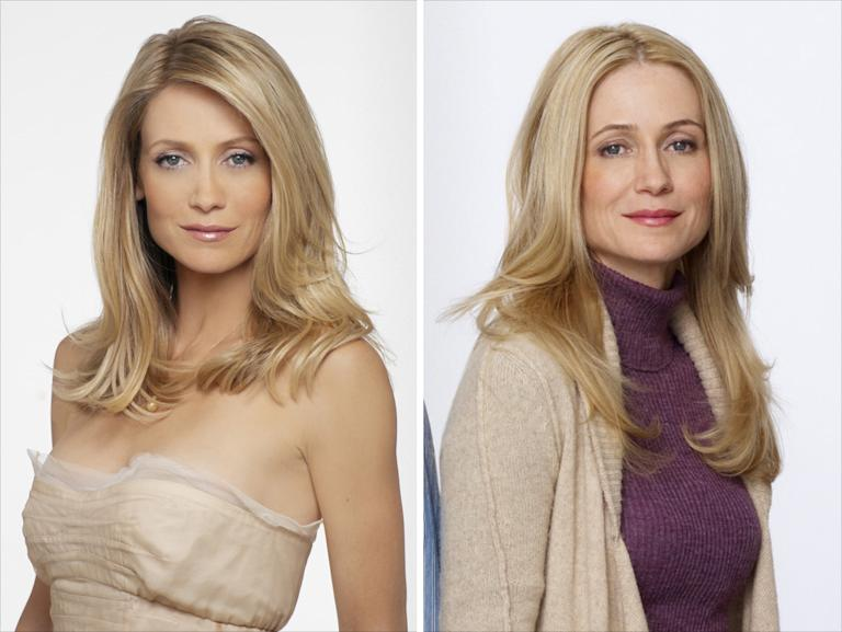 """The OC"": Where Are They Now - Kelly Rowan"