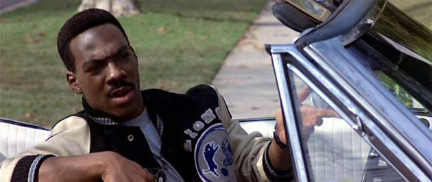 Beverly Hills Cop TV series planned