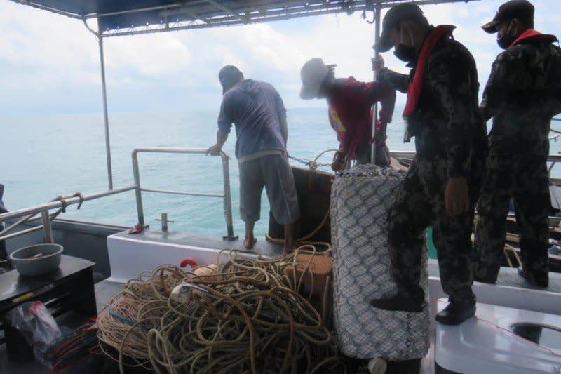 KKP tertibkan alat tangkap trawl di Kepulauan Seribu dan Lampung
