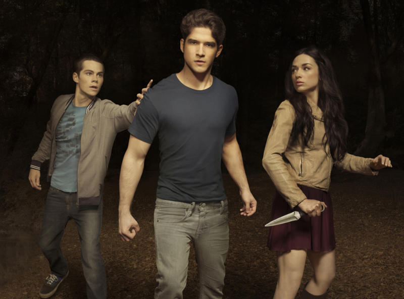 Win an Exclusive 'Teen Wolf' Fan Prize Pack From Yahoo TV