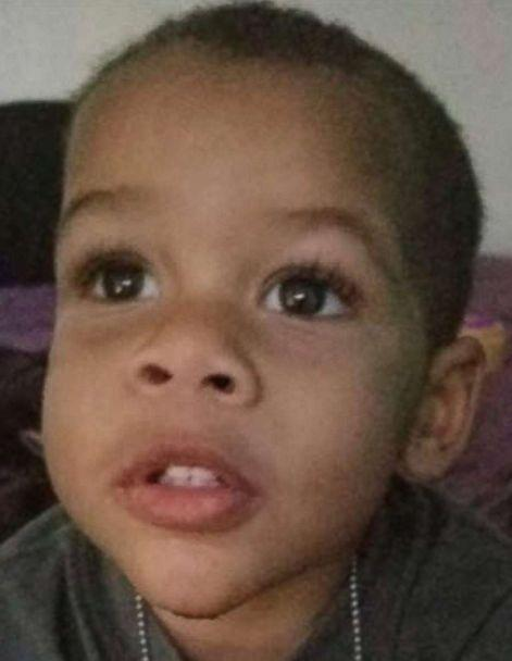 PHOTO: The Florida Department of Law Enforcement issued an Amber Alert on Sept. 1, 2018, for Jordan Belliveau, 2, pictured in this undated photo. (The Florida Department of Law Enforcement)