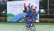 勝利盃輪網賽臺中開打 馬來西亞雙雄來勢洶洶