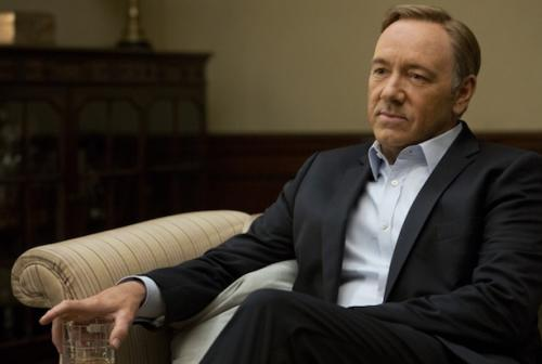'House of Cards' May Return for Third Season