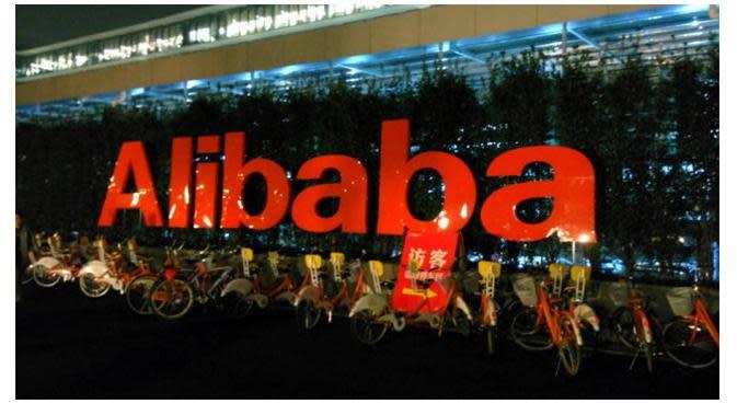 Ilustrasi: Alibaba (Sumber: Ubergizmo)