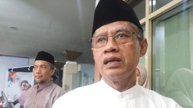 Kompak dengan PBNU, Muhammadiyah Juga Minta Pilkada 2020 Ditunda